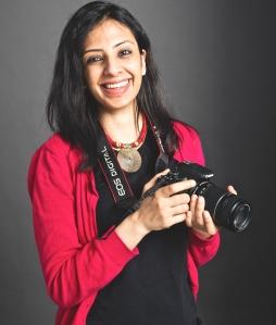 Photo by Anushya Badrinath